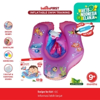 Babiesfirst Baby Swim Training / Swim Trainer Bayi / Pelampung Bayi