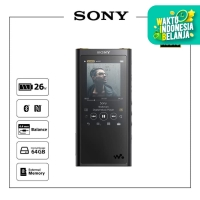SONY NW-ZX300 Walkman with High-Resolution Audio / NW ZX300