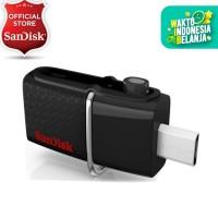 SanDisk USB 3.0 Ultra Dual USB Drive OTG 256GB