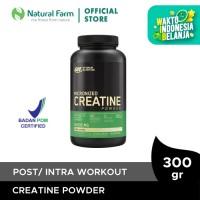 Optimum Nutrition Creatine Powder 300 Gr