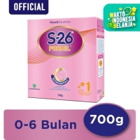S-26 PROMIL 1 Pouch 700gr