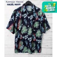 FortKlass HAWAI MIX 1 Kemeja Hawai Bali Pria Motif Kemeja Pantai Cowok