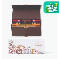 Gift Set Flavour Bar 5 x 50gr