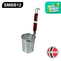 Saringan Mie Bakso / Strainer SMBB12 (Diameter 12cm)