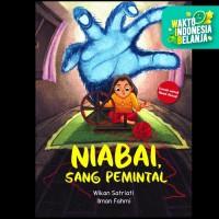 Seri Read Aloud: Niabal Sang Pemintal