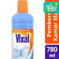 Vixal Pembersih Porselen Kamar Mandi Ekstra Kuat 780Ml