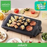 Xiaomi LIVEN Electric Barbecue Grill / Panggangan Barbekyu Listrik