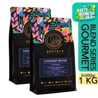 ARUTALA Kopi Gourmet Blend for Manual Brew 1KG