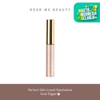 Perfect Glitz Eyeshadow Liquid - Goal Digger