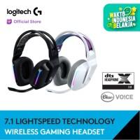 Logitech G733 LIGHTSPEED Wireless RGB 7.1 Surround Gaming Headset