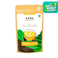 Agradaya - Turmeric Latte 50gr