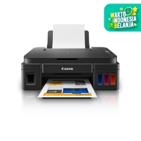 Canon Inkjet Printer PIXMA G2010 ( Print - Scan - Copy )