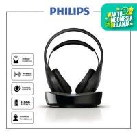 Philips SHD 8600UG Wireless Headphone by Frequency