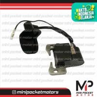 Koil / CDI Motor Mini GP / Trail 49cc