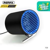 REMAX Cool Destop USB Fan F20