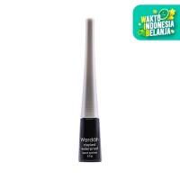 Wardah - EyeXpert Staylast Liquid Eyeliner 3.5 g