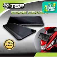 Cover Plat Nomer TGP Edge Slim