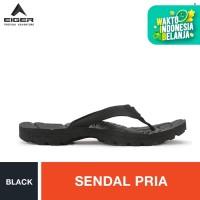 Eiger Lightspeed 2 Sandals - Black / Sendal Pria