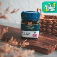 Manuka Health Manuka Honey MGO 115+ 250gr