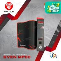 Mousepad Fantech Sven MP80 - Mouse Pad XL Gaming Fantech Extra Large