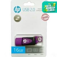 USB FLASHDISK HP ORIGINAL V245L - 16GB (PURPLE)