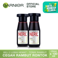 Garnier Neril Hair Care Hair Tonic Cool & Fresh Guard-100ml Twin Pack