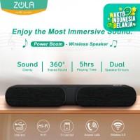 Zola Power Boom High Definition Sound Wireless Speaker Bluetooth 5.0