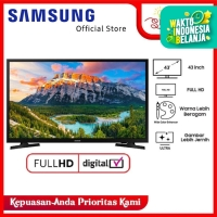 Samsung UA43N5003AKPXD / 43N5003 LED TV [ 43 Inch / Full HD ]