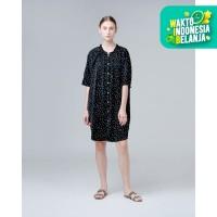 THIS IS APRIL - Agatha Dress - Black `773314