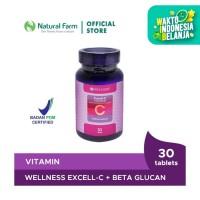 Wellness Excell-C Betaglucan