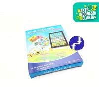 Mainan Anak IPAD Mini Playpad 2 Bahasa Inggris Indonesia Edukasi 388-6