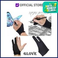 Sarung tangan / Glove wacom / Huion / XP pen wacom glove
