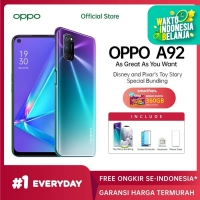 OPPO A92 Smartphone 8GB/128GB Disney and Pixar's Toy Story Edition