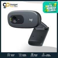 Logitech Webcam C270 - ORI Garansi Resmi 2th