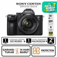 Sony Alpha A7III Kit SEL2870