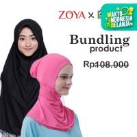 Zoya Crazy Bundling R