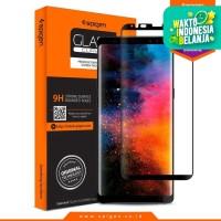 Spigen Galaxy Note 8 Tempered Glass GLAS.tR Curved