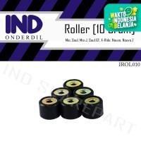 Roller Mio/Soul/Mio J/Soul GT/X Ride/Nouvo/Nouvo Z 10 Gram