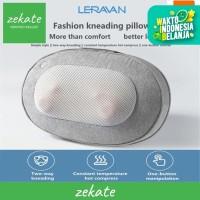Xiaomi Youpin LERAVAN Pillow 3D Massage / Pijat bantal