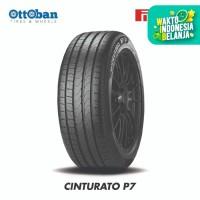 Pirelli Cinturato P7 R-F Romania 225 50 WR17 Ban Mobil