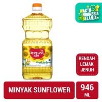 Tropicana Slim Sunflower Oil 946ml (Botol)