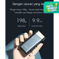Powerbank Vivan VPB-G10 10000 mAh Power Bank PD + QC 3.0 Fast Charging