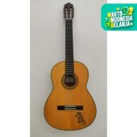 Yamaha CG122MS Classic Guitar Original