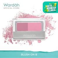 Wardah Blush On B 4g