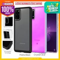 Case Samsung Galaxy S20 / Ultra / Plus Spigen Ultra Hybrid Anti Crack