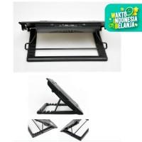 Kipas Laptop Ergostand, Cooling pad laptop, Notebook stand, cooler pad