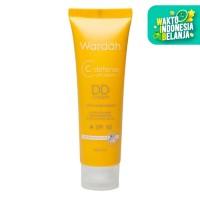 Wardah - C-Defense DD Cream Natural 20 ml