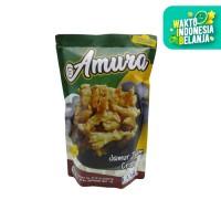 Amura - Jamur Tiram Crispy Keju Manis - 80 gram