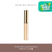 Perfect Glitz Eyeshadow Liquid - Happy Go Lucky