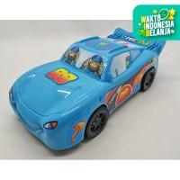 MAINAN ANAK MOBIL MOBILAN CARS FRICTION 0095
